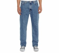 Men's 550 Relaxed Fit Big & Tall Medium Stone Wash