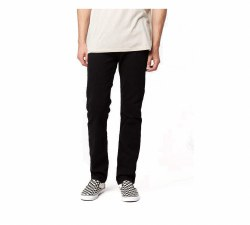 Men's 511 Slim Fit Black Stretch