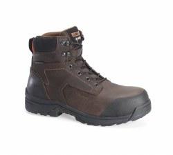 Men's 6-inch Lightweight Waterproof Carbon Composite Toe Work Boot