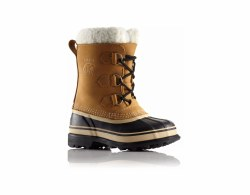 Youth Caribou Boot