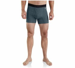 Men's Base Force 5 Inch Boxer Brief