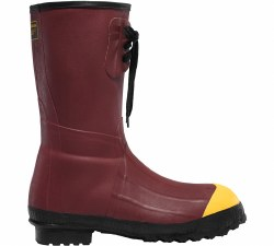 """Men's 12"""" Insulated Pac Steel Toe"""