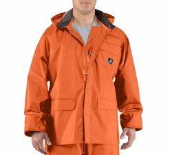 Men's Surrey Rain Coat