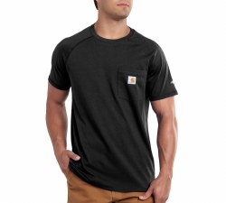 Men's Force Cotton Delmont Short-Sleeve T-Shirt
