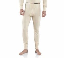 Men's Base Force Cotton Super-Cold Weather Bottom