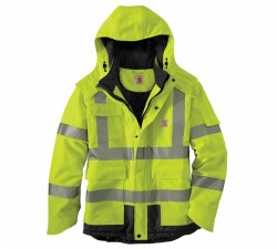 Men's High-Vis Class 3 Sherwood Jacket