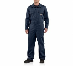 Men's FR Traditional Twill Coverall