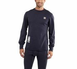 Men's FR Base Force Cold Weather Crewneck