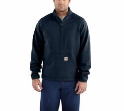 Men's FR Force Fleece Quarter-Zip