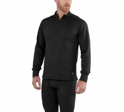 Men's Base Force Extremes Super-Cold Weather Quarter-Zip