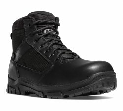 "Men's Lookout Size-Zip 5.5"" Non-Metallic Toe"