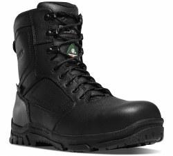 "Men's Lookout EMS/CSA Size-Zip 8"" Non-Metallic Toe"