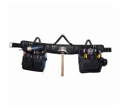 Legacy Deluxe Tool Belt