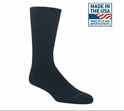 Men's 3-pack Work Wear Cushioned Crew Sock