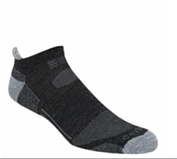 Men's Work-Dry All-Terrain Low Cut Tab Sock