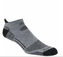 Men's Work-Dry All-Terrain Low Cut Tab Sock