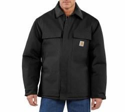 Men's Duck Traditional Coat/Arctic Quilt Lined