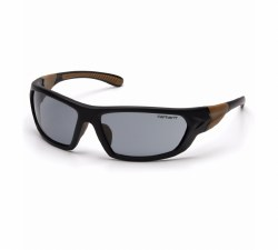 Carbondale Safety Glasses with Gray Lens
