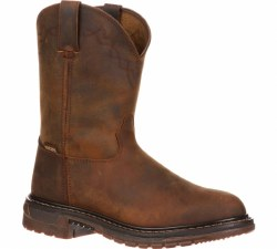 Men's Original Ride Roper Western Boot