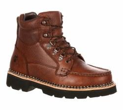 Men's Western Creiser Chukka Casual Boot