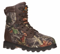 Kids' Bearclaw 1000G Outdoor Boot