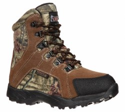 Kids' Hunting 800G Boot