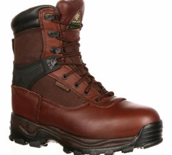 Men's Sport Utility Pro Steel Toe Waterproof 600G Insulated Work Boot