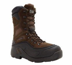 Men's Blizzardstalker Steel Toe Waterproof 1200G Insulated Work Boot