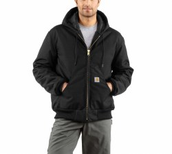 Men's Extremes Active Jac/Arctic Quilt Lined