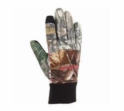 Women's Realtree Xtra Iris Glove
