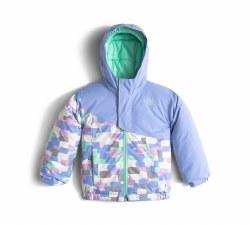 Toddler Girls' Casie Insulated Jacket