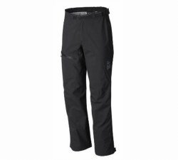Men's Stretch Plasmic Pant