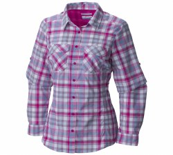 Women's Saturday Trail Long-Sleeve Shirt