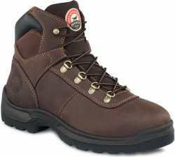 Men's Ely 6-inch Leather Soft Toe Work Boot