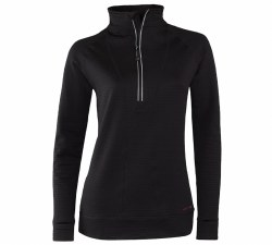 Women's Ecolator Long-Sleeve Half-Zip Top