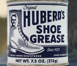 Huberd's Shoe Grease 7.5 oz