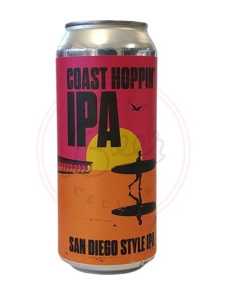 Coast Hoppin' - 16oz Can