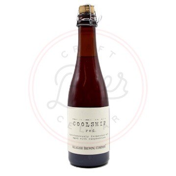 Coolship Red - 375ml