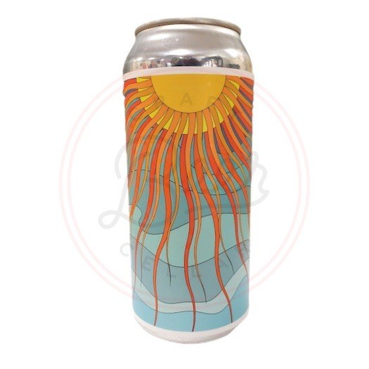 Sun Showers - 16oz Can