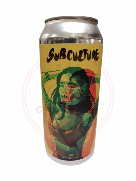 Subculture - 16oz Can