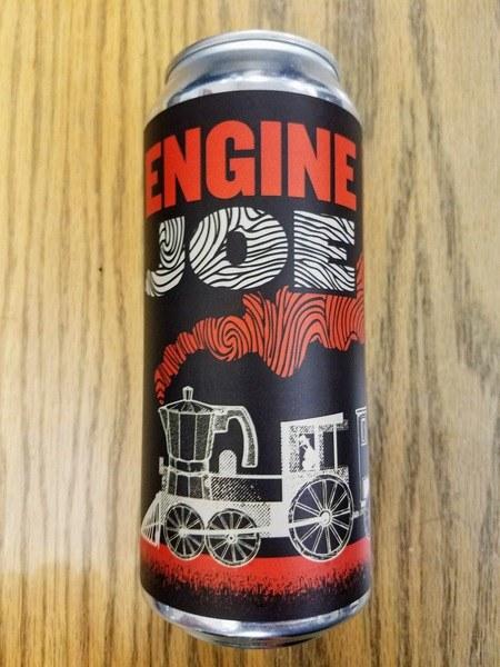 Engine Joe - 16oz Can