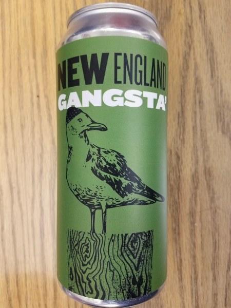 New England Gangsta - 16oz Can