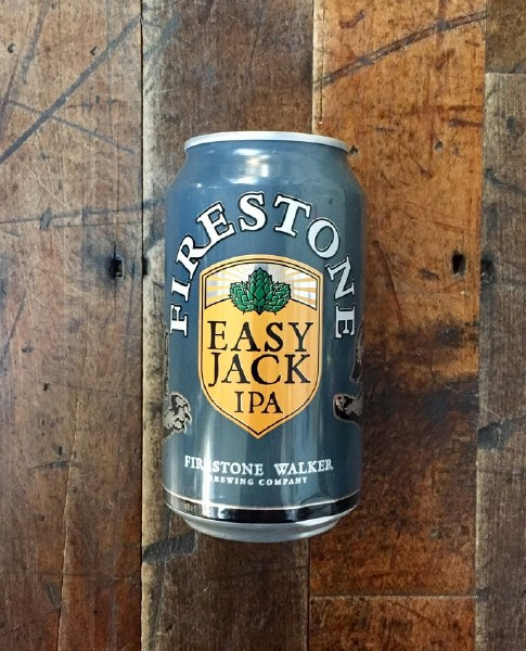 Easy Jack Ipa - 12oz Can