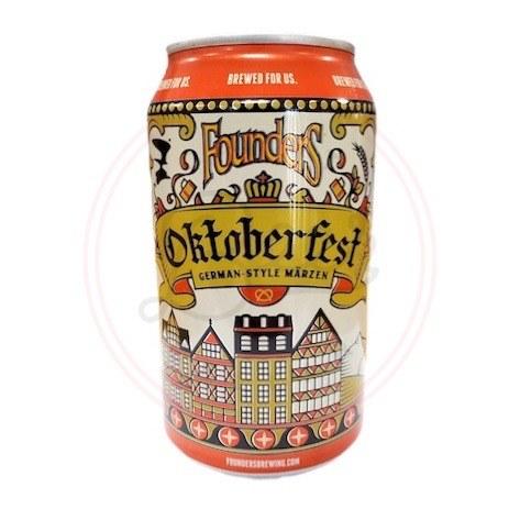 Founders Oktoberfest - 12oz