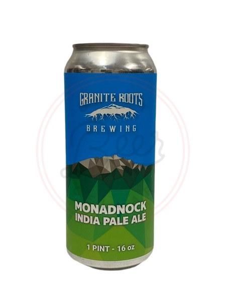 Monadnock - 16oz Can