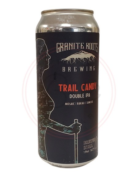 Trail Candy - 16oz Can