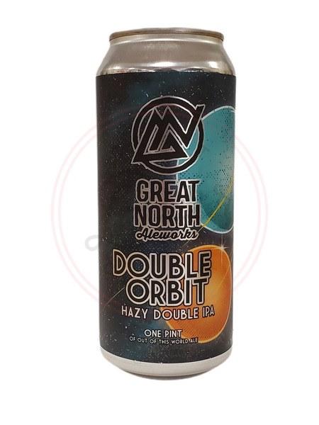 Double Orbit - 16oz Can