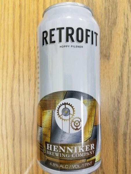 Retrofit - 16oz Can