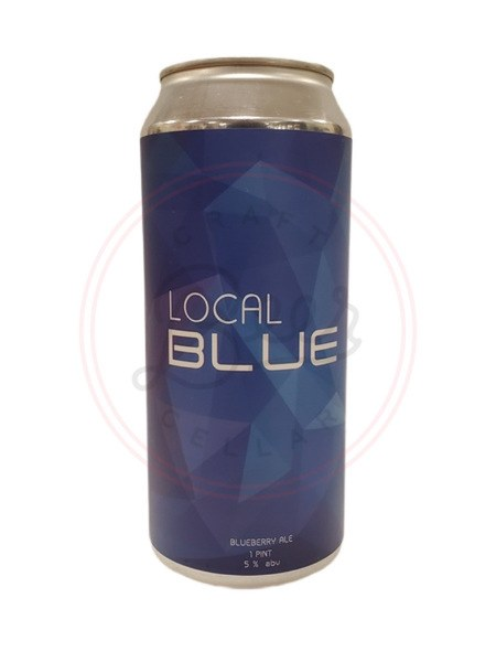 Local Blue - 16oz Can