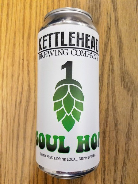 Soul Hop - 16oz Can